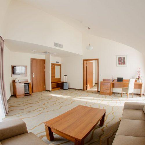 Pokój apartament 1